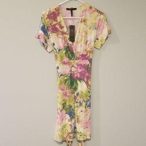 BCBG Maxazria Spring and Summer dress